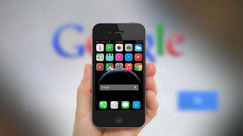Google очень дорого обходится тот факт, что в ios её поисковая система является таковой по умолчанию