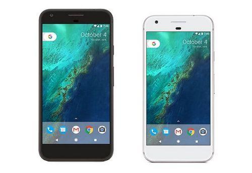 Google pixel и pixel xl взломали за 60 секунд (видео)