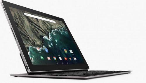 Google показала pixel c – 10-дюймовый android-планшет с подключаемой клавиатурой