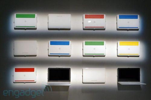 Google поможет школам обзавестись «хромбуками»