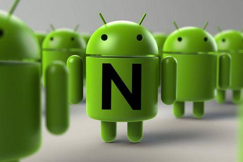 Google предлагает пользователям выбрать название для android n