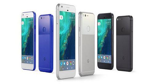 Google представляет смартфоны pixel phone xl и pixel phone