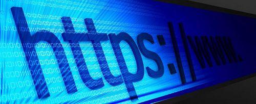 Google призывает разработчиков отказаться от http