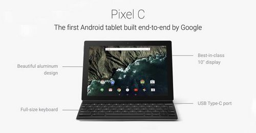 Google выпустил конкурента ipad pro и surface за $499