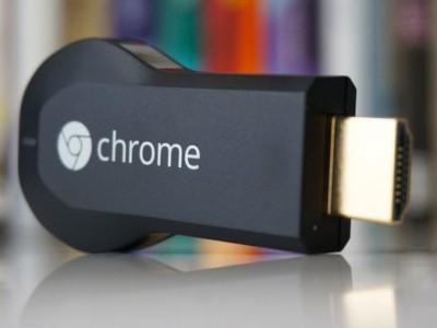 Google закрыла способ получения root на chromecast