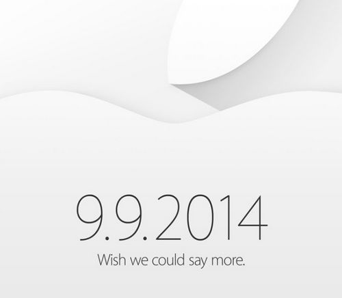 Google запланировала на 29 сентября специальное мероприятие, посвященное анонсу новых nexus