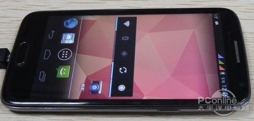 Goophone x1+ - первый смартфон с поддержкой трёх sim-карт