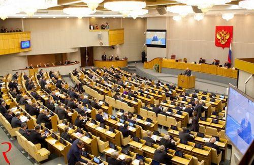 Государственная дума рф приняла закон о преобразовании роснано в оао