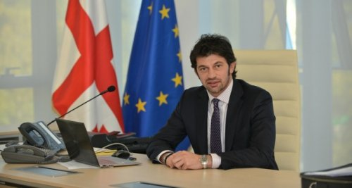Грузия планирует увеличить объем закупок российского газа - «энергетика»