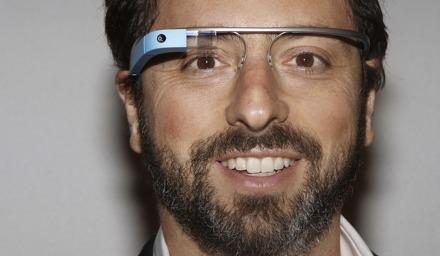 Хакер взломал очки дополненной реальности google glass