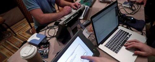 Хакеры совершили кражу данных 5 млн банковских карт в сша