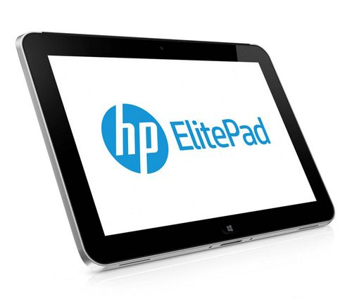 Hp elitepad 900: планшет бизнес-класса на платформе intel