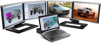 Hp показала два топовых ноутбука в линейке elitebook