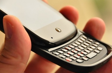 Hp представит новые webos-смартфоны