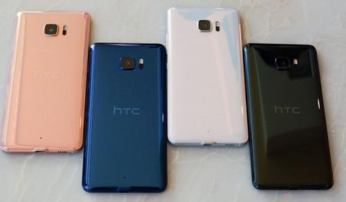 Htc разрабатывает гарнитуру vr, которая потребует использования смартфона, но будет не столь примитивной, как samsung gear vr