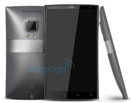 Htc zeta: 4-ядерный смартфон с 2,5-гигагерцовым процессором