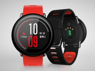 Huami amazfit watch стали первыми смарт-часами суббренда xiaomi