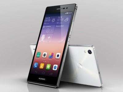 Huawei ascend p7 удалён из бенчмарка 3dmark за накрутку результатов