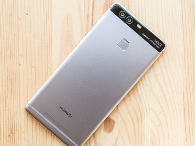 Huawei p9 уступает другим флагманам в бенчмарках