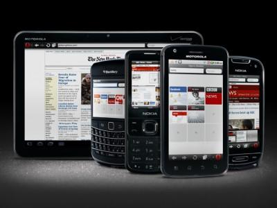 Huawei предустановит браузер opera на смартфоны и планшеты, поставляемые в россию