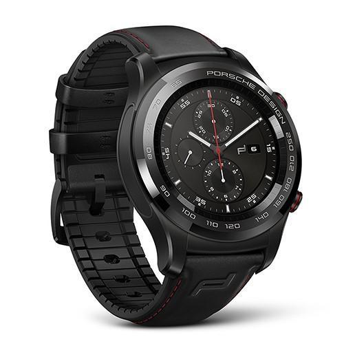 Huawei technologies оформила патент на новый дизайн часов smartwatch