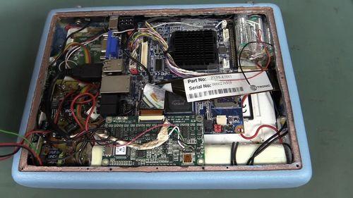 Худший в мире планшетный компьютер