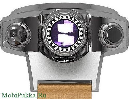 Hyetis собирается выпустить часы с 41-мегапиксельной камерой