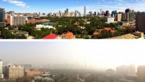 Ibm будет работать над чистотой воздуха в пекине