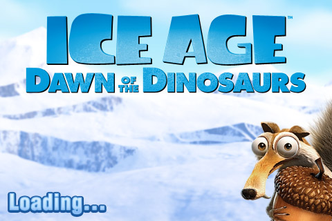 Ice age: динозаврам капец [app store]