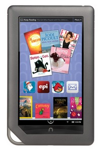 Idc: продажи планшетов упали, amazon больше не лидер на рынке e-reader