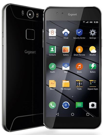 Ifa 2015. представлены первые смартфоны под маркой gigaset