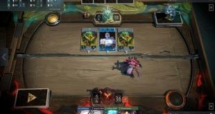 Игра artifact содержит в новом выпуске русский вариант озвучивания