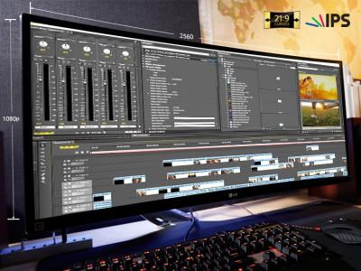 Игровой монитор lg 29uc97c анонсирован в россии
