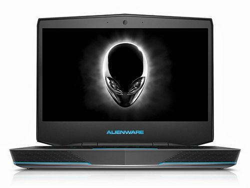 Игровой ноутбук dell alienware 14: обзор газеты.ru