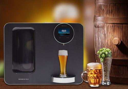 Igulu - умная домашняя пивоварня (3 фото + видео)