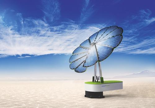 Ингридиент тофу - революция в производстве солнечных панелей