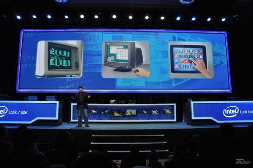 Intel: «цифровой дом» уже не за горами