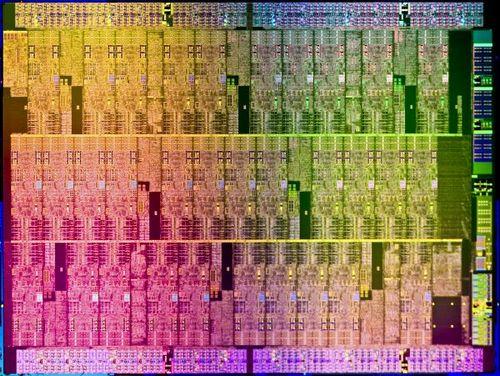 Intel: к 2018 году производительность суперкомпьютеров достигнет значения 1 эксафлопс