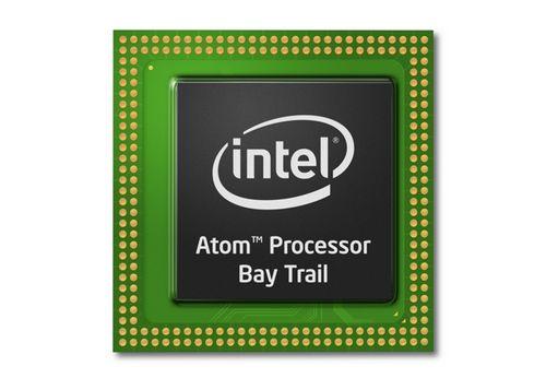 Intel намерена активно продвигать свои процессоры на рынке планшетов