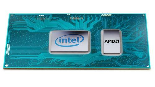 Intel опровергает информацию о подписании лицензионного соглашения с amd