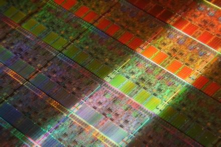 Intel поведал о nehalem, larrabee и dunnington