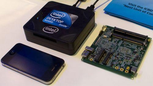 Intel прекратит выпуск материнских плат для десктопов