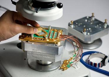 Intel вложит 50 млн долларов в нидерландский проект квантового компьютера