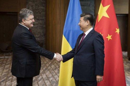 Интерес китайских инвесторов ставит украину вровень сафрикой: мнение - «энергетика»