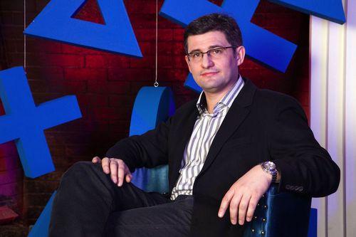 Интервью с генеральным менеджером playstation в россии сергеем клишо