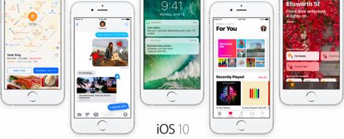 Ios 9 подарит вторую жизнь старым iphone и ipad