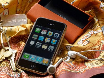 Iphone 3g придет в россию в октябре