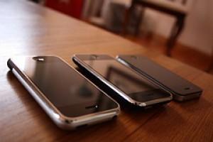 Iphone 4s и iphone 5 признаны самыми экологичными смартфонами apple