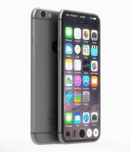 Iphone 7 получит «кардинально новый дизайн»