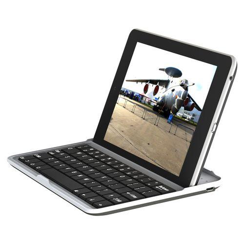 Используем ноутбук как bluetooth-клавиатуру (или мышь)